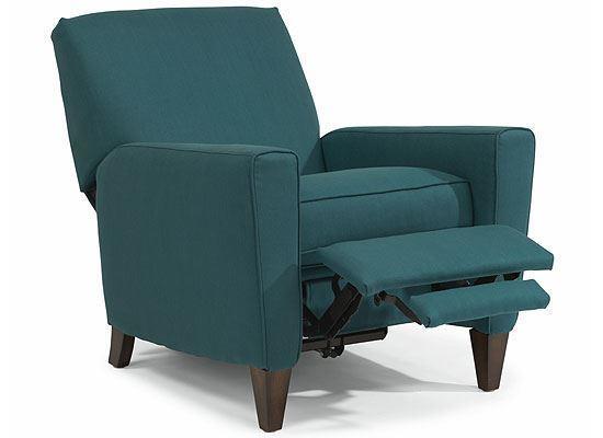 Digby High-Leg Recliner 5966-503 from Flexsteel furniture