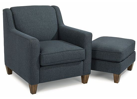 Holly Chair 5118-10 from Flexsteel furniture