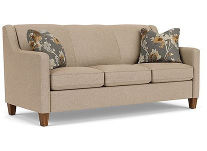 Holly Sofa 5118-31 from Flexsteel furniture