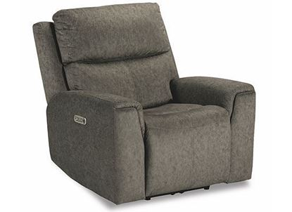 Jarvis Power Recliner with Power Headrest 1828-50PH from Flexsteel furniture