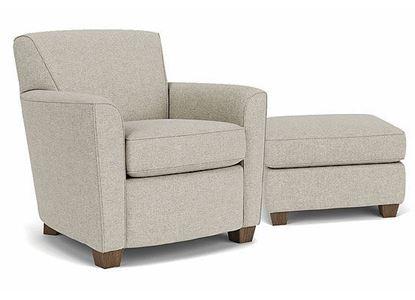 Kingman Chair 036C-10 from Flexsteel furniture