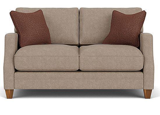 Lennox Loveseat 7564-20 from Flexsteel furniture