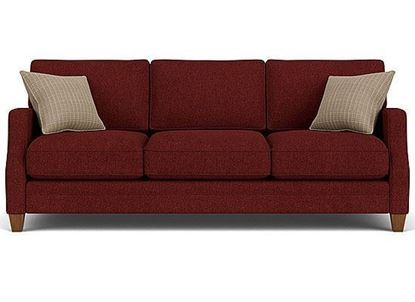 Lennox Sofa 7564-31 from Flexsteel furniture